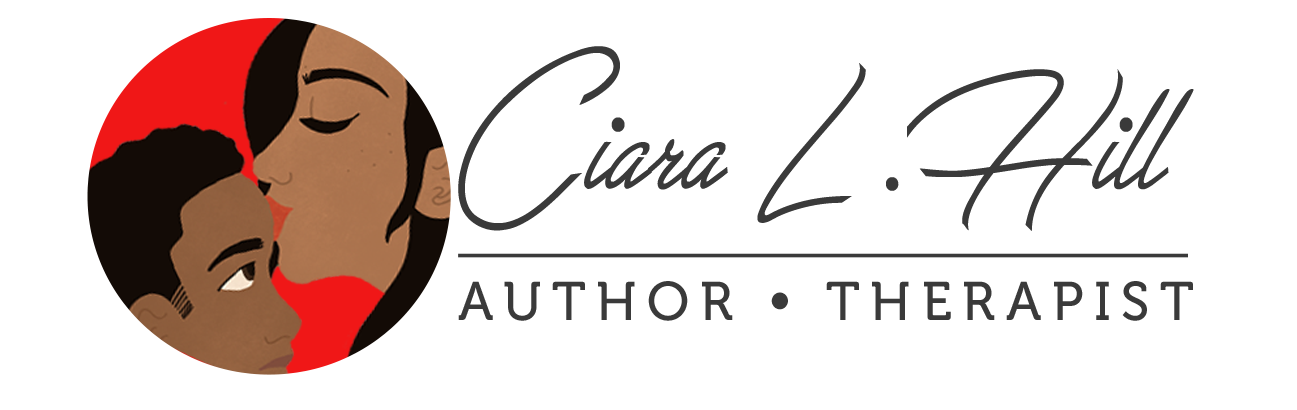 Ciara L. Hill Books